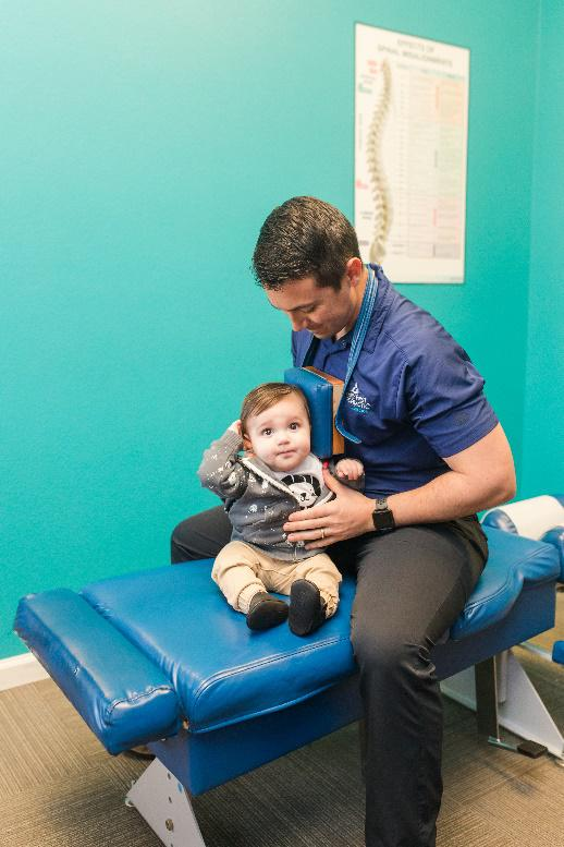Pediatric Chiropractic Reno, NV